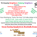 Tri County Neighbors Helping Neighbors